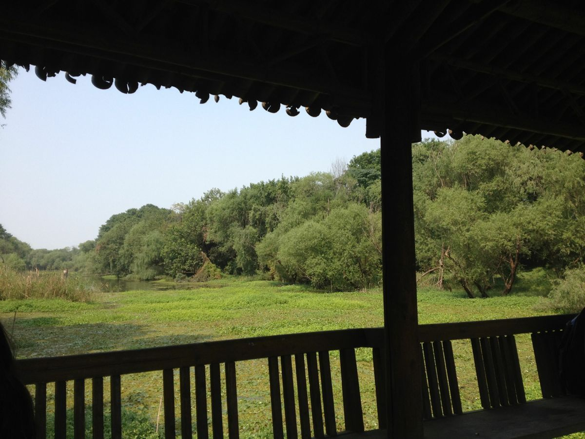 凤凰岛生态旅游区,扬州凤凰岛生态旅游区攻略/地址