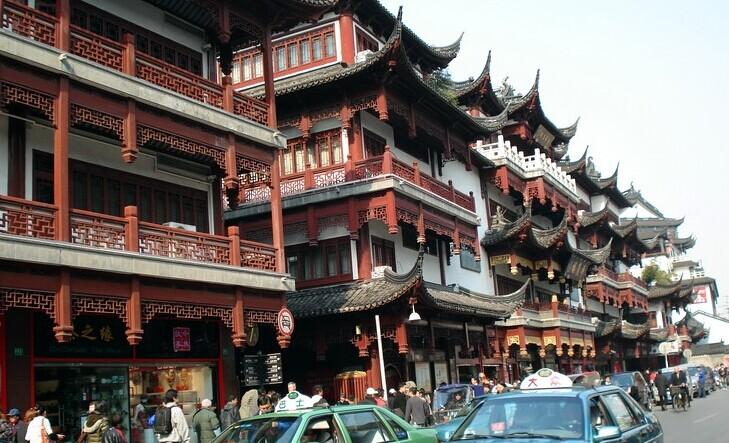 上海老街,上海上海老街攻略/地址/图片/门票【携程