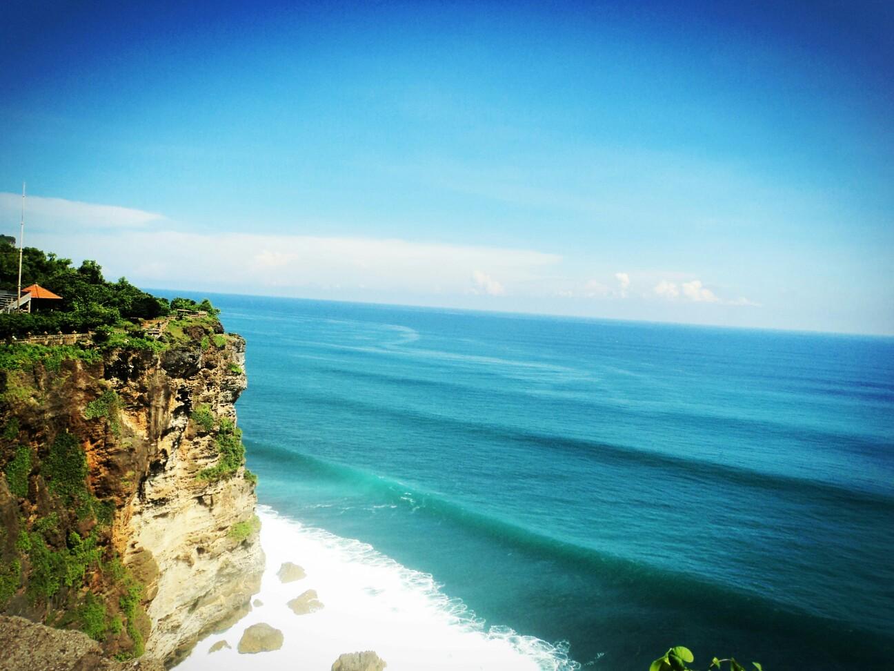 泰国巴厘岛都有哪些景区呢好不好玩!