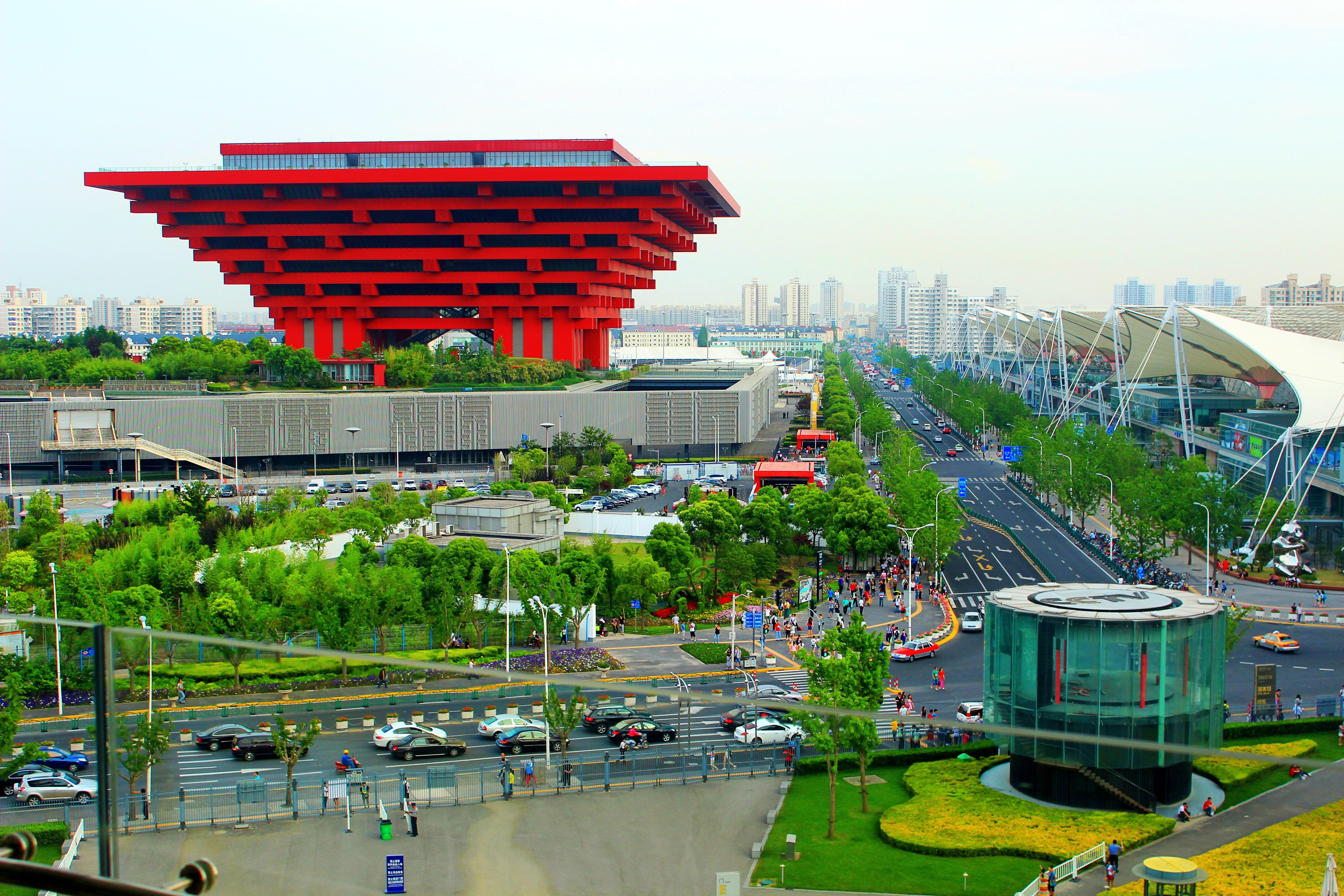 上海世博园攻略_【携程攻略】上海世博园门票,上海世博园攻略/地址/图片/门票价格
