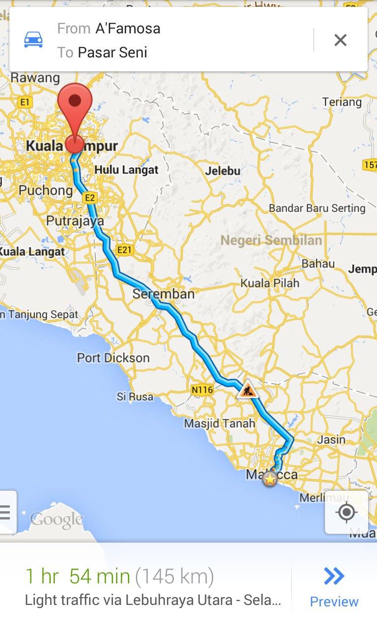【环球体验】情意绵绵上山下海之旅(马来西亚刁曼岛,马六甲,吉隆坡,金图片