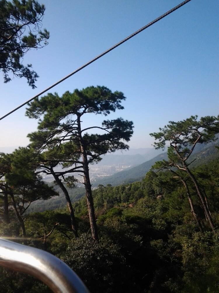 武安鼓山景区公路设计