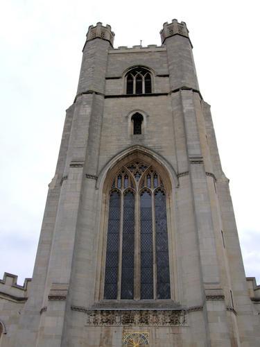 圣母教堂,剑桥圣母教堂攻略/地址/图片/门票【携程