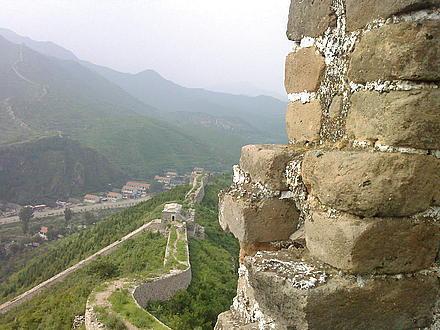 白羊峪长城旅游区