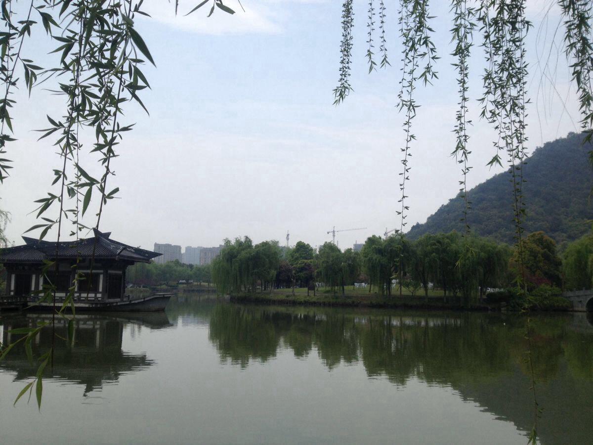 富阳东吴文化公园|富阳游记-携程旅行