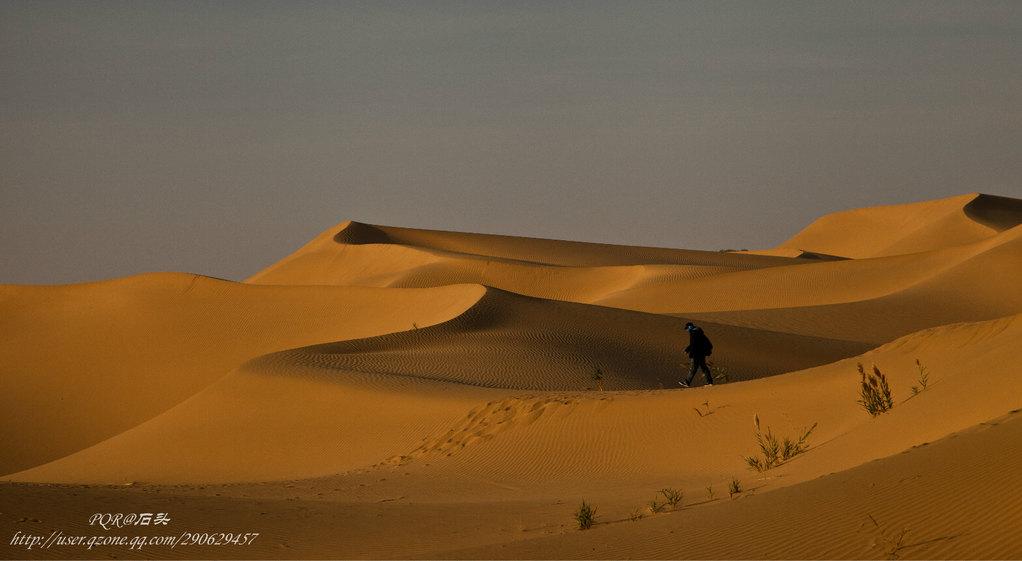 大俠v5 2014-08-07 9600 48 20 行走在沙漠與綠洲間(沙坡.圖片