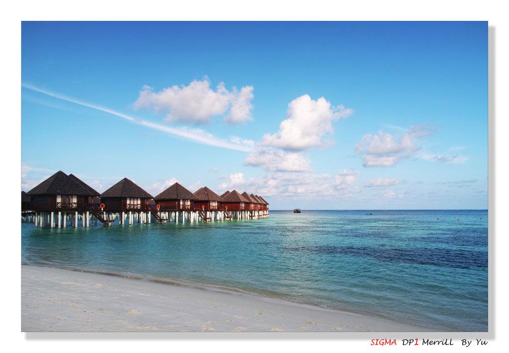 马尔代夫双鱼岛官网_度蜜月到马尔代夫第二站双鱼岛