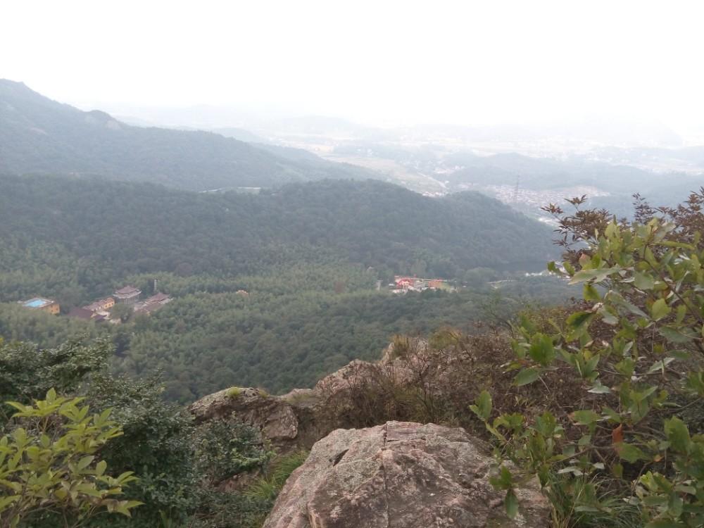 马仁奇峰风景区,芜湖马仁奇峰风景区攻略/地址/图片