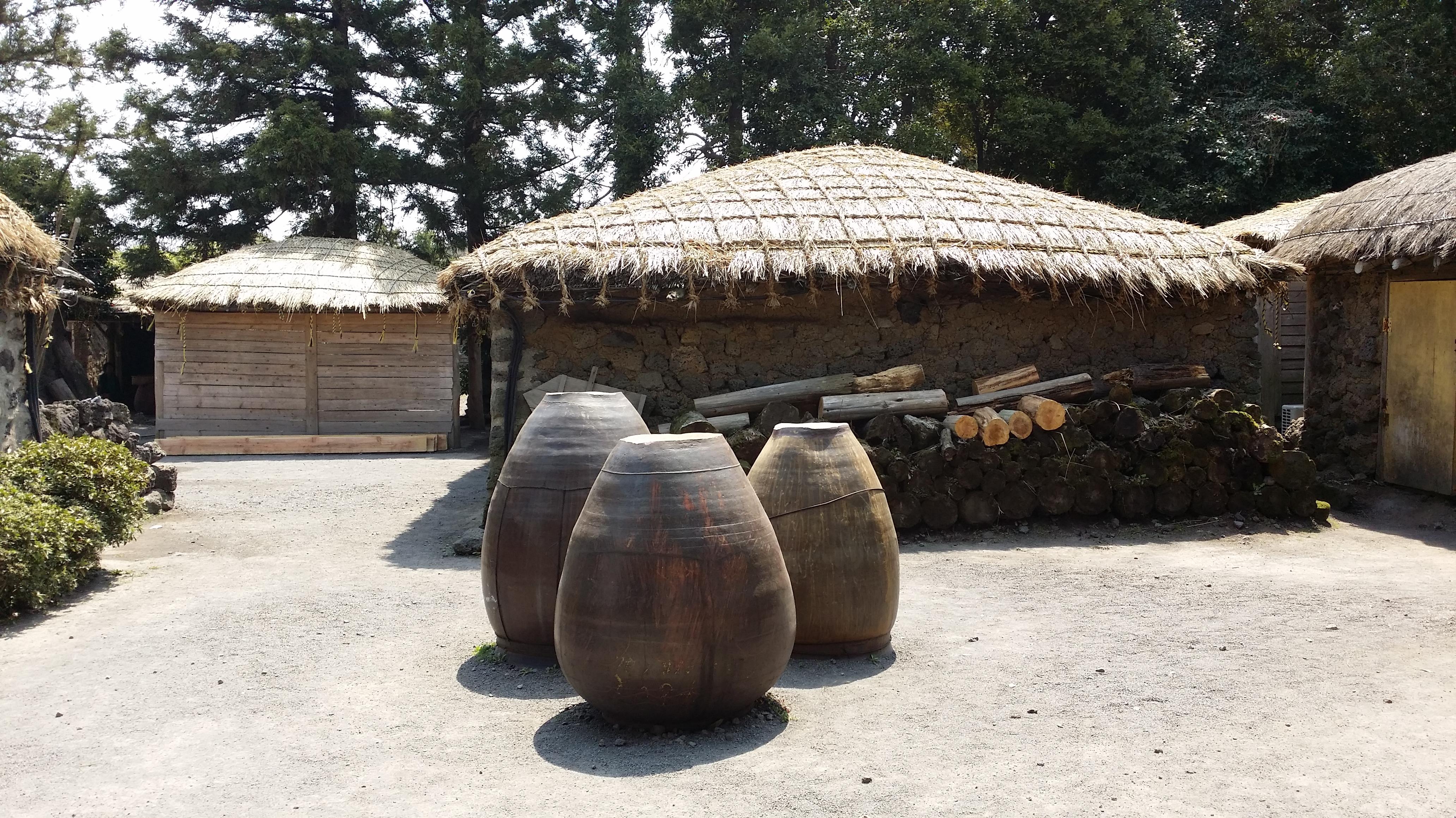 【四月的美在济州岛】说走就走的旅行,献给济州岛