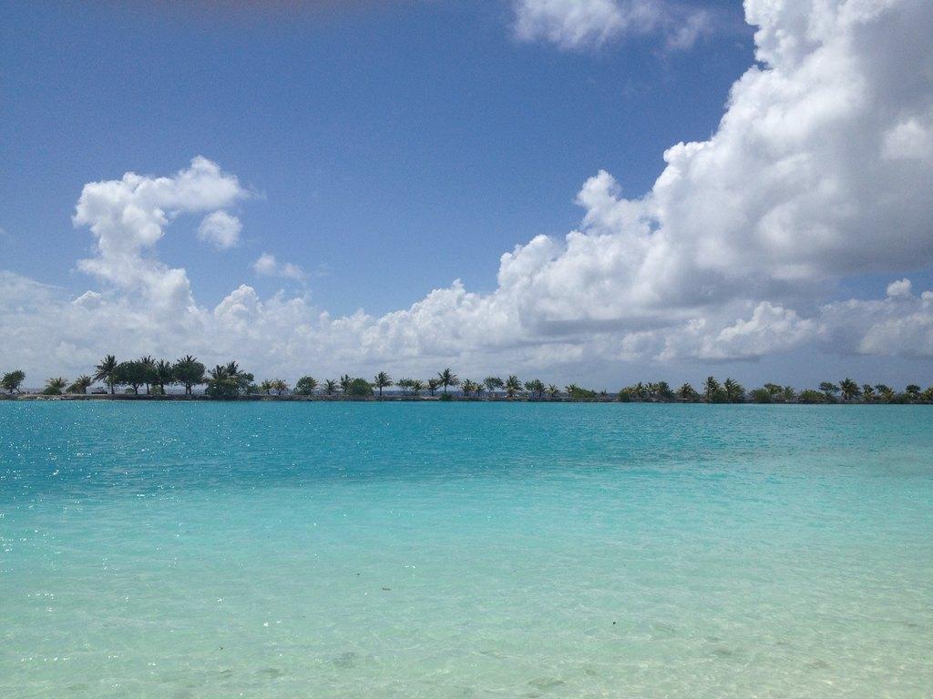 天堂岛(马尔代夫天堂岛度假村)门票多少钱