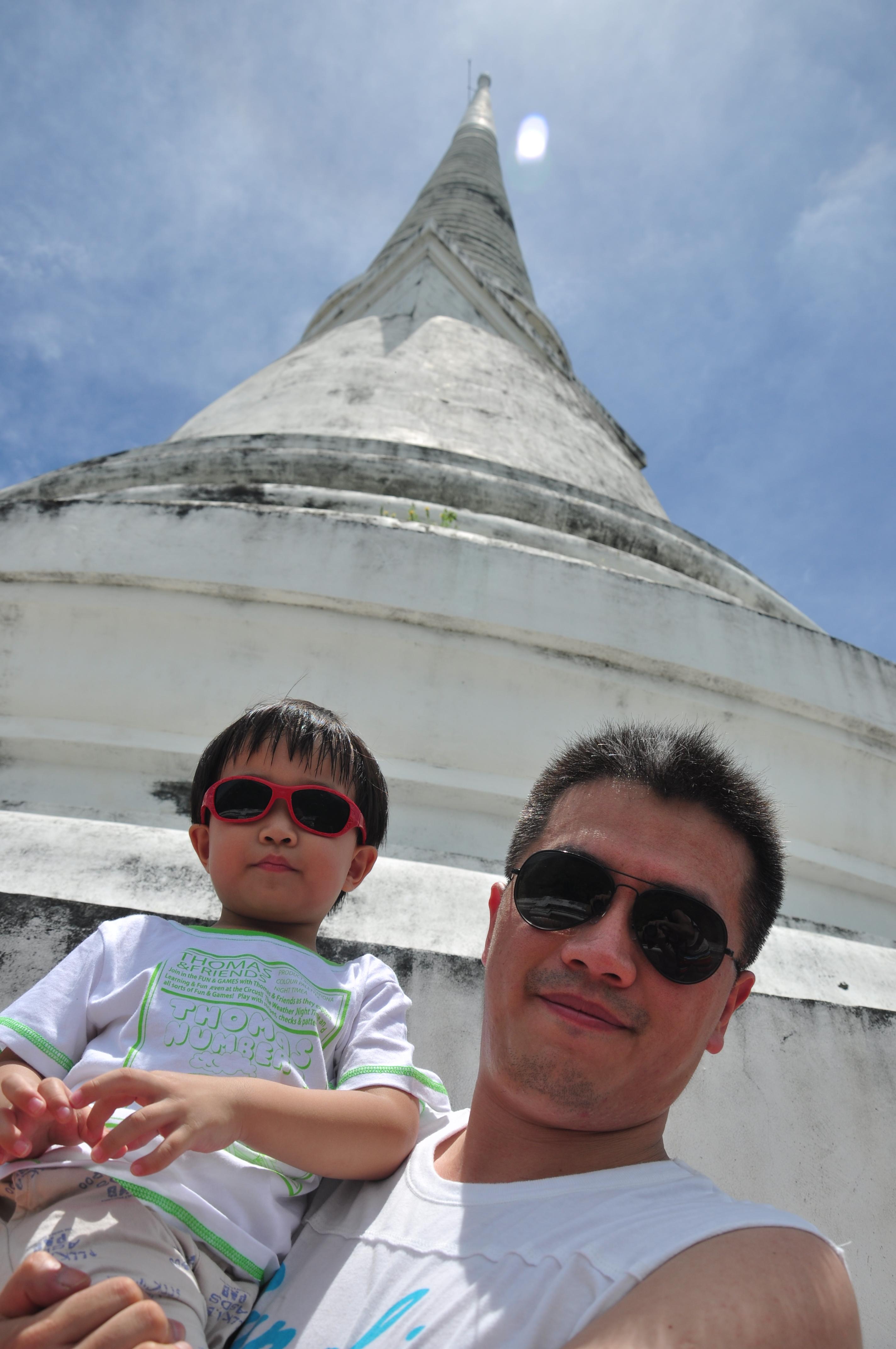 泰国华欣,曼谷6日吐槽,购物,观光游