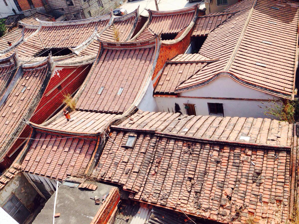 春节剪贴画房子
