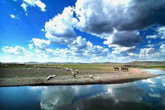 阿木古郎)—诺门罕战争遗址—阿尔山—森林地质公园