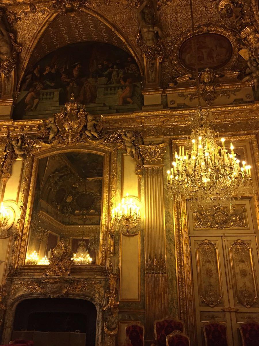 卢浮宫在哪新消息评论
