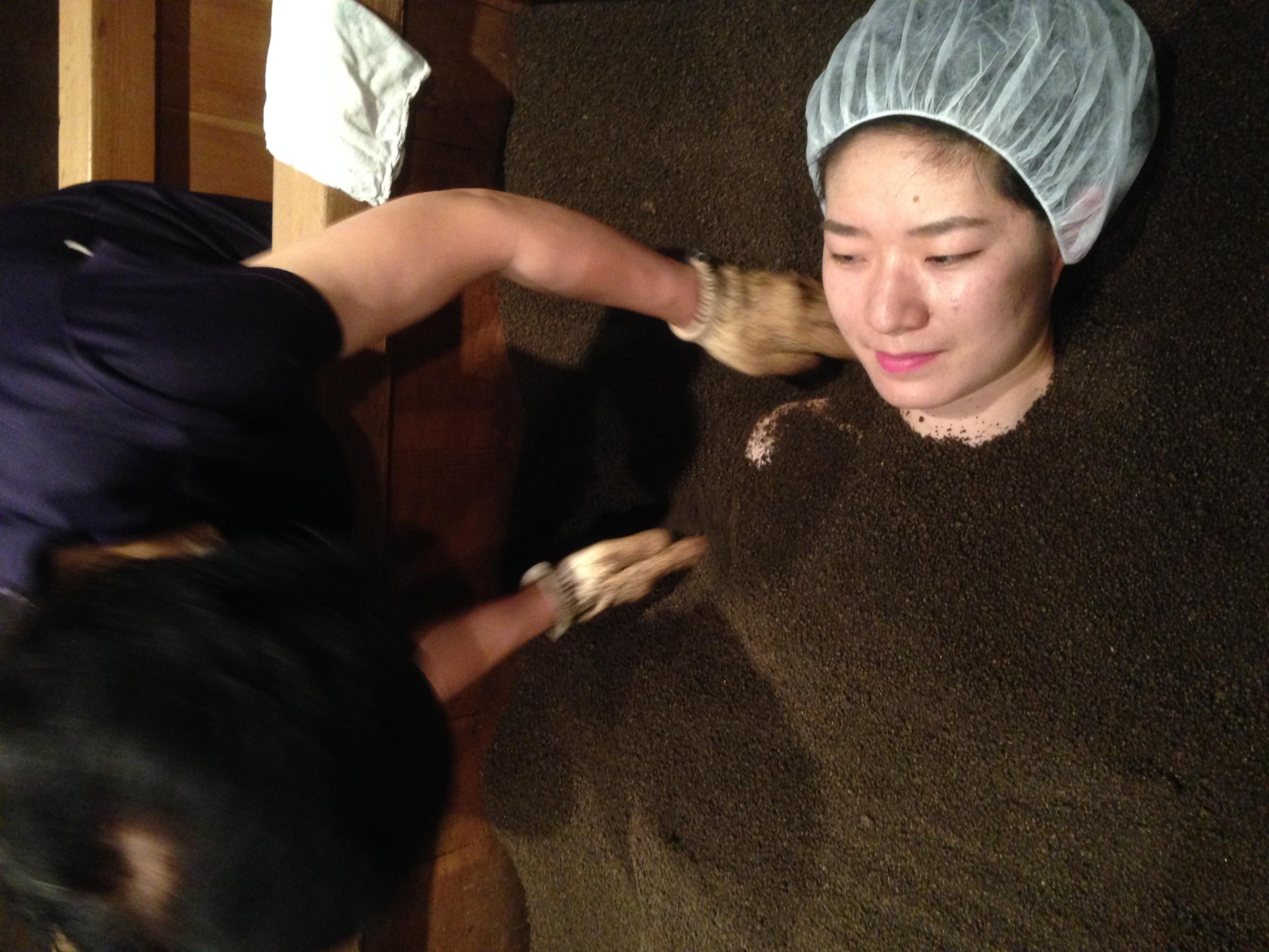 韩国天然氧气美女养成记之酵素之旅