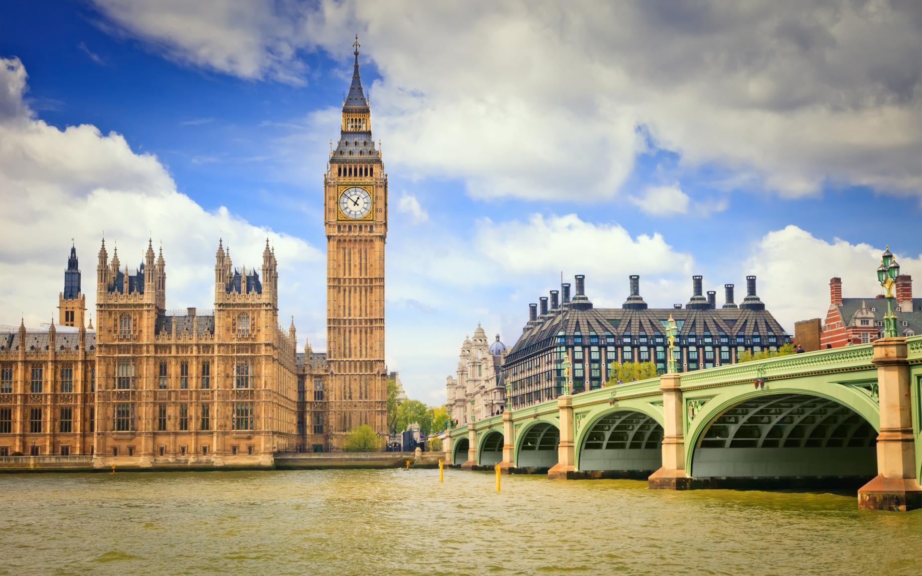 伦敦景点景区图片-伦敦风景名胜图片-伦敦旅游照片