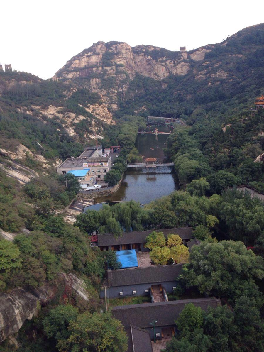 青龍峽風景區,北京青龍峽風景區攻略/地址/圖片/門票