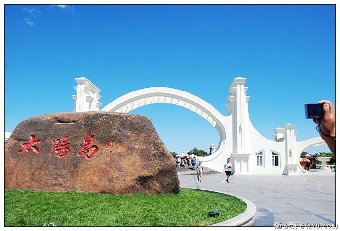 【携程攻略】黑龙江太阳岛风景区景点