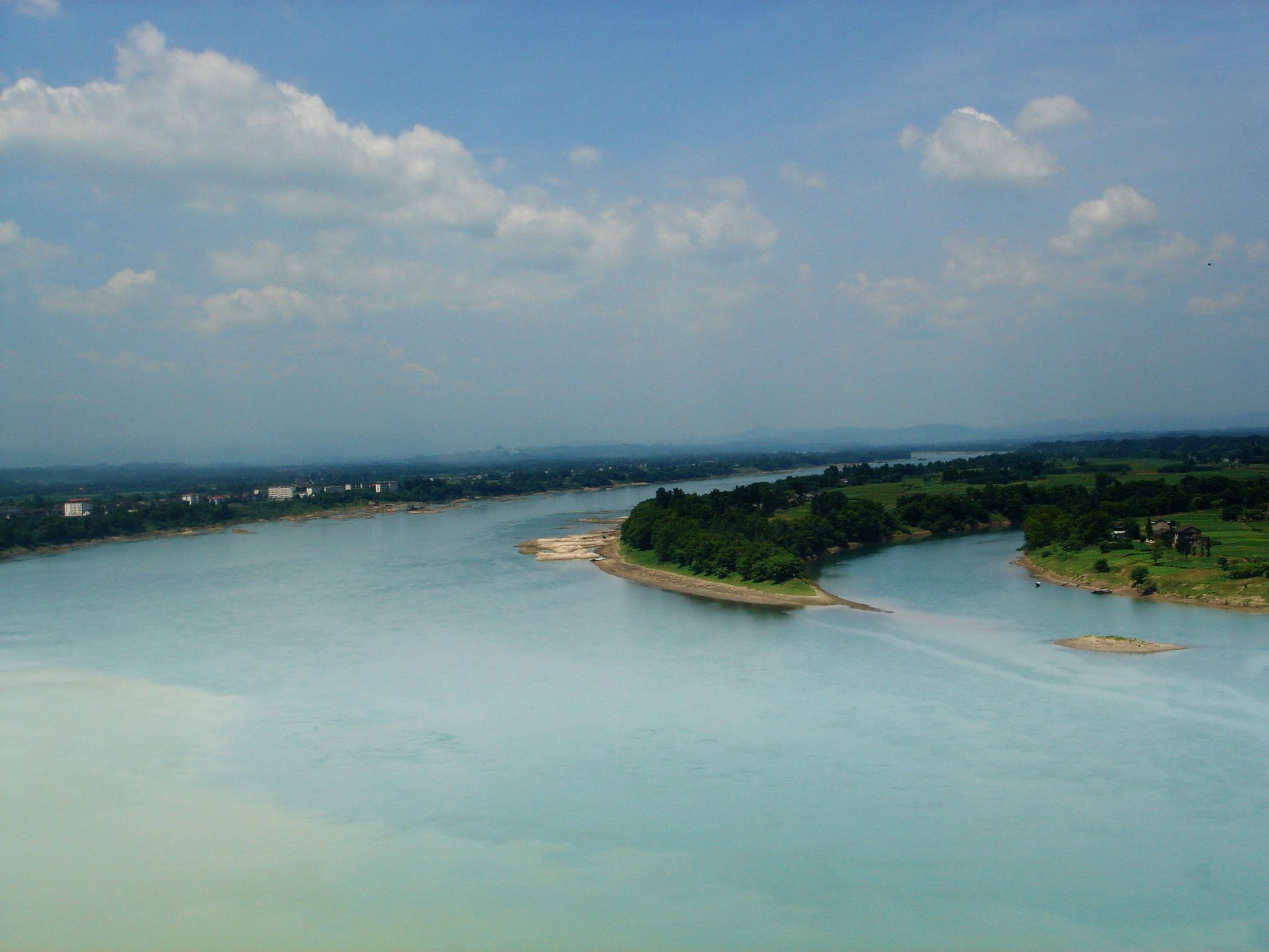 2007-07-07 柳叶湖