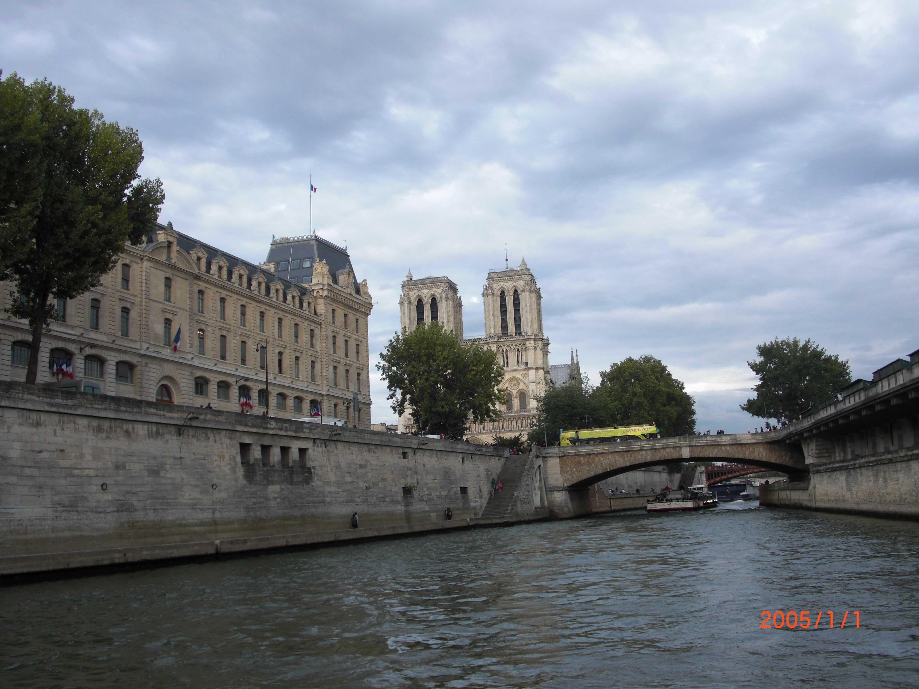 塞纳河,巴黎 塞纳河 攻略 地址 图片 门票 高清图片