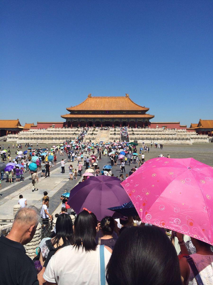 北京故宮手機壁紙