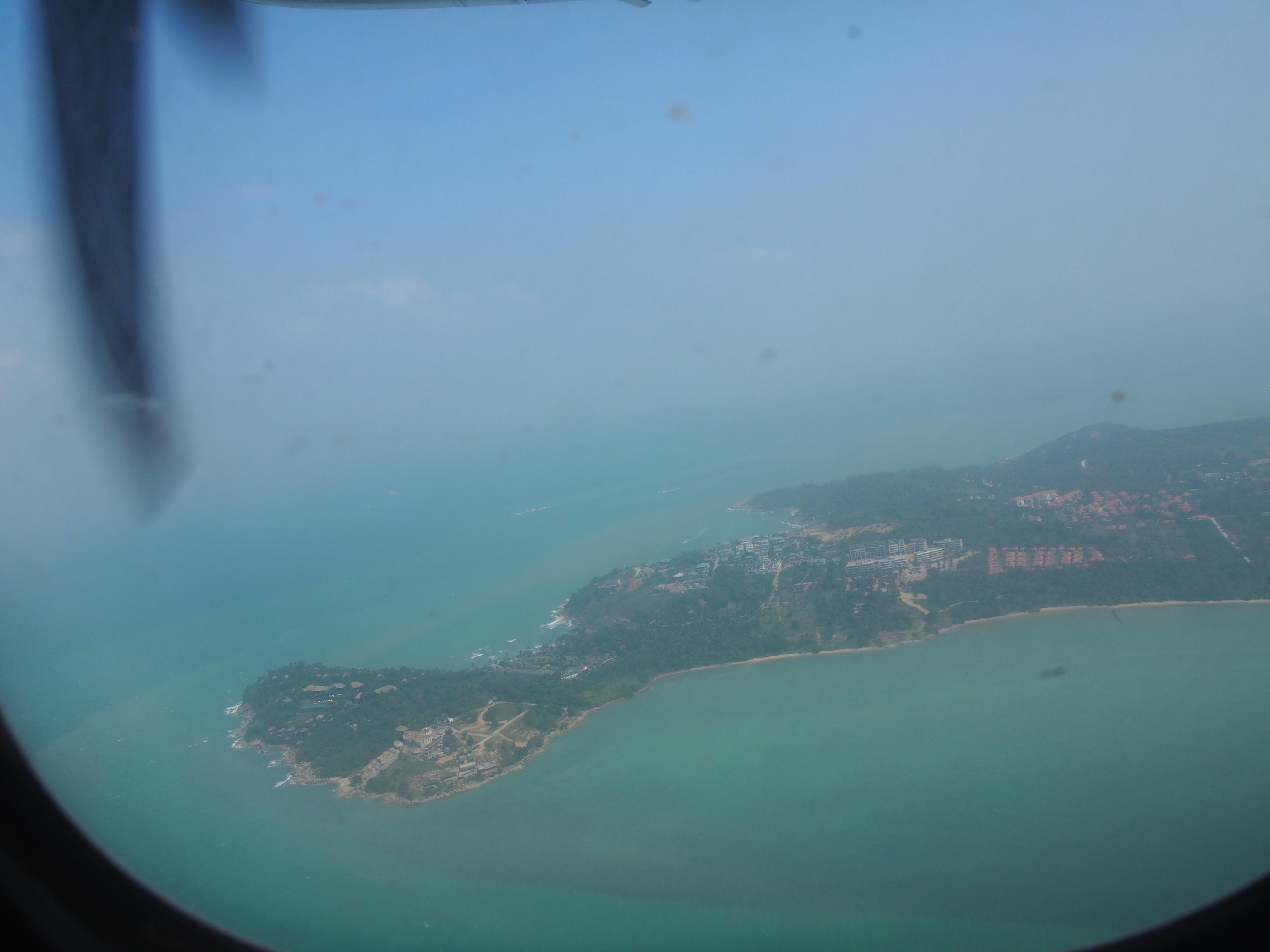 泰国蜜月自由行12日曼谷 苏梅岛 普吉岛