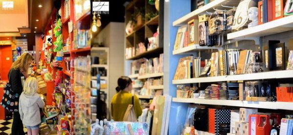 在墨尔本商场开个小的饰品店学生签证可以吗图片