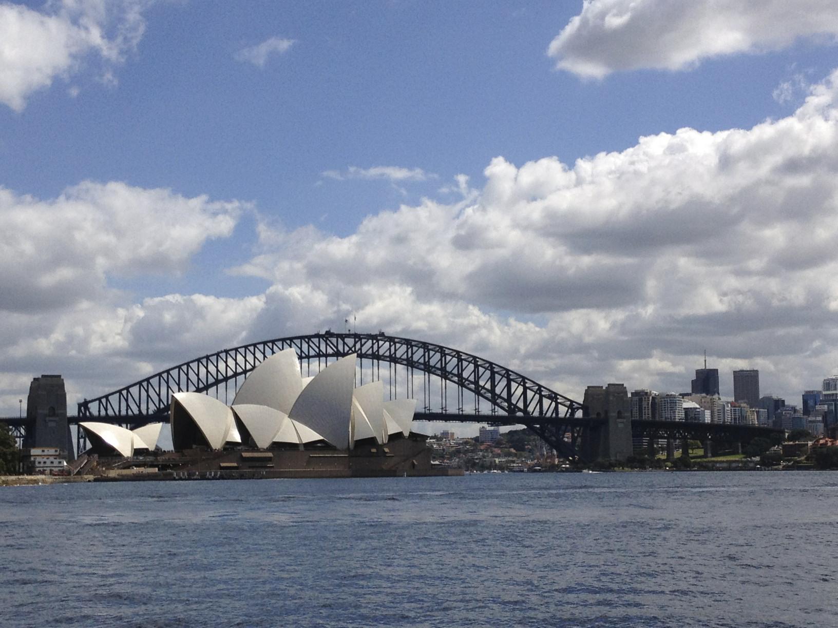 澳大利亚-悉尼