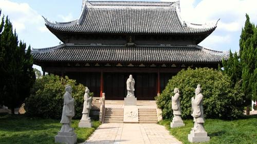 崇明学宫(崇明博物馆)