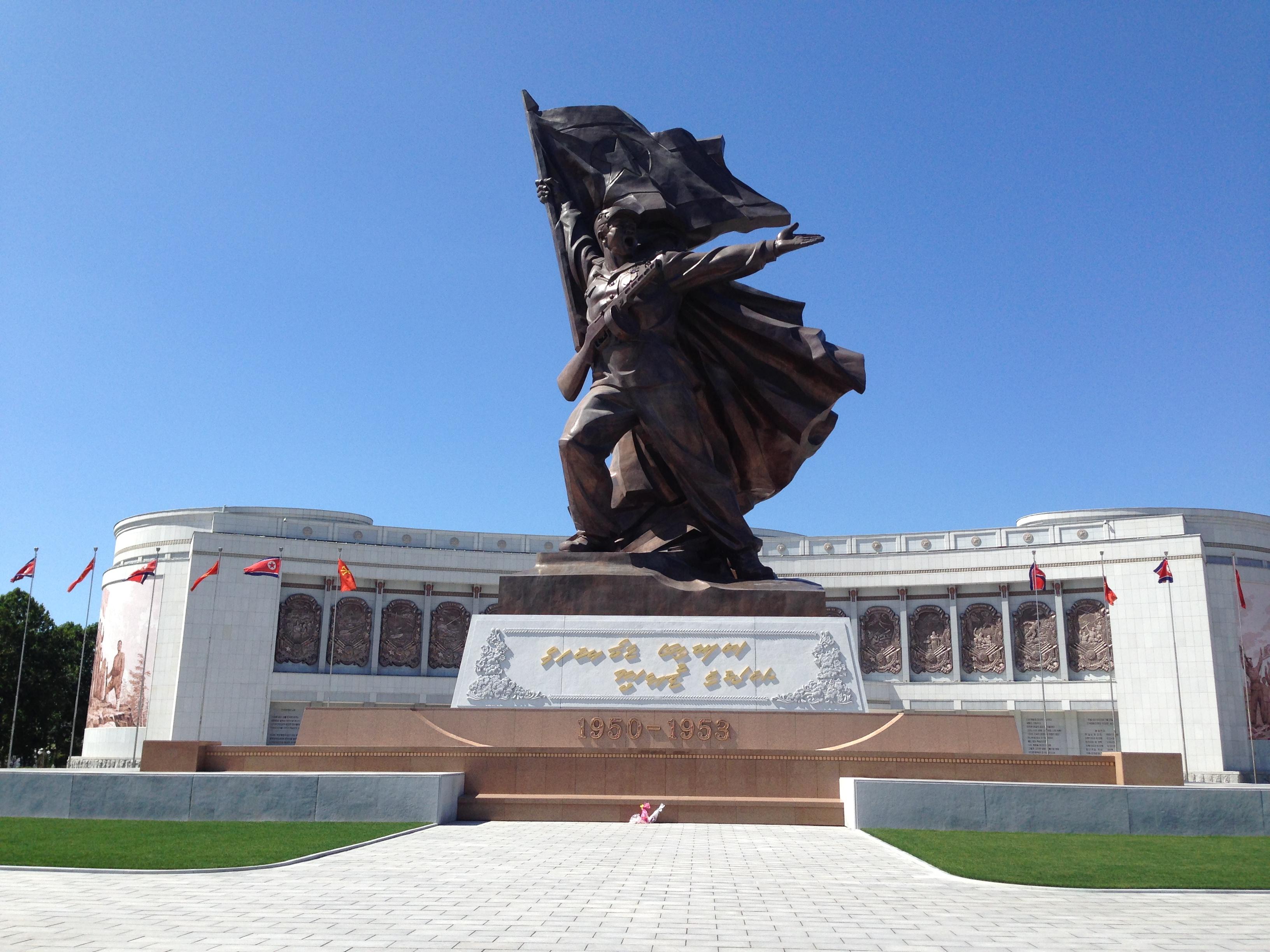 朝鲜服装古风手绘