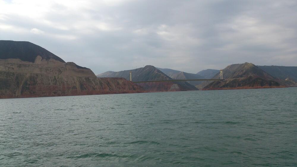 黄河三峡风景名胜区,永靖黄河三峡风景名胜区攻略