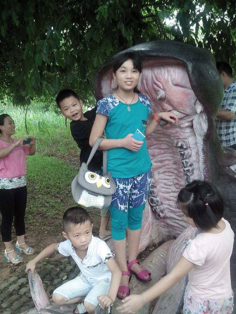 香市动物园,东莞香市动物园攻略/地址/图片/门票