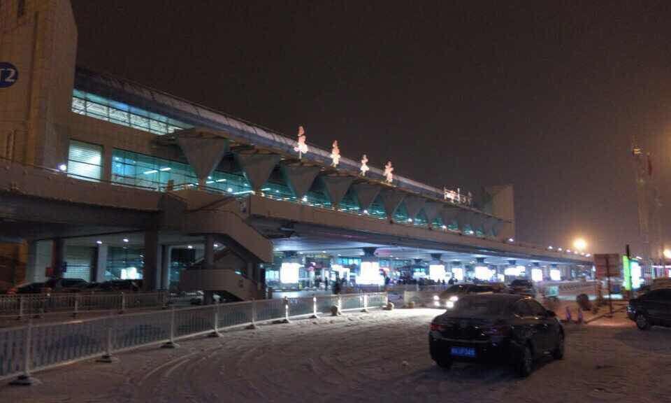 【携程攻略】乌鲁木齐地窝堡国际机场怎么样/怎么去