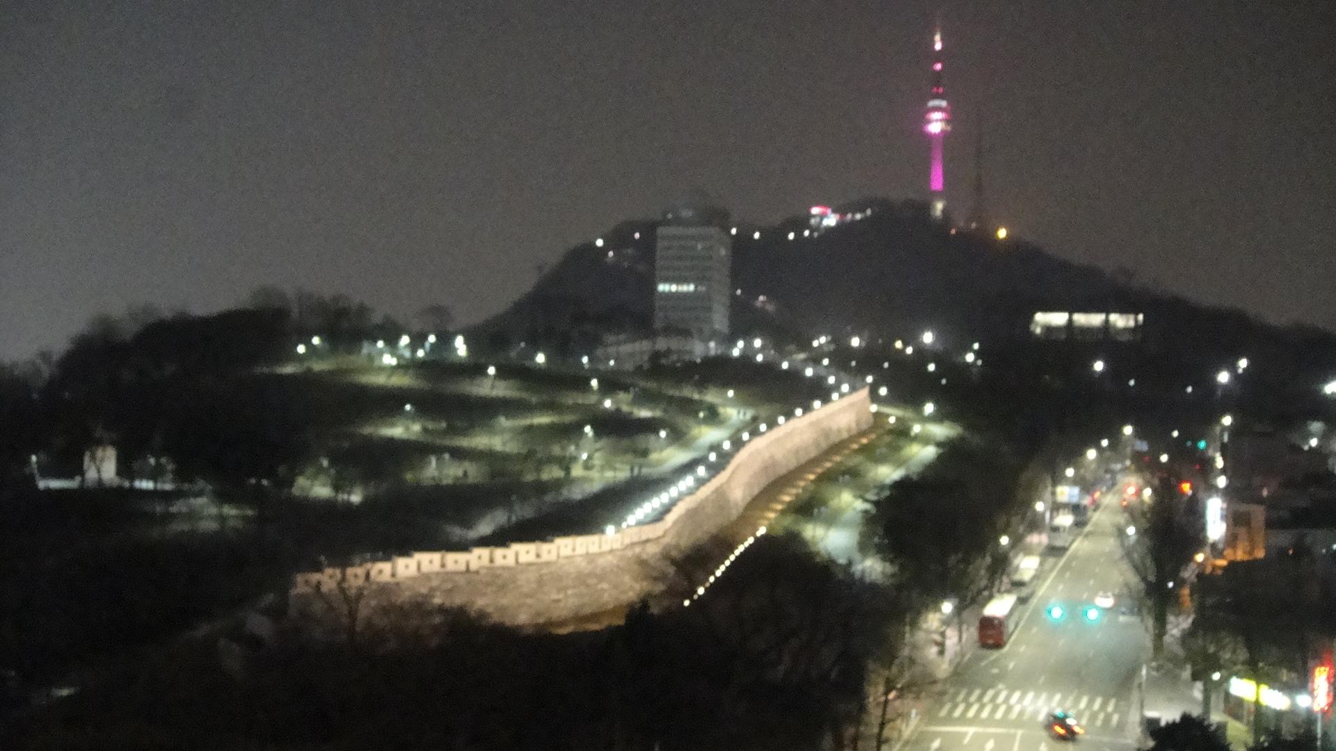 韩国济州岛+首尔五日游