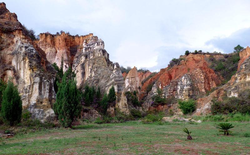 陆良景点景区图片-陆良风景名胜图片-陆良旅游照片
