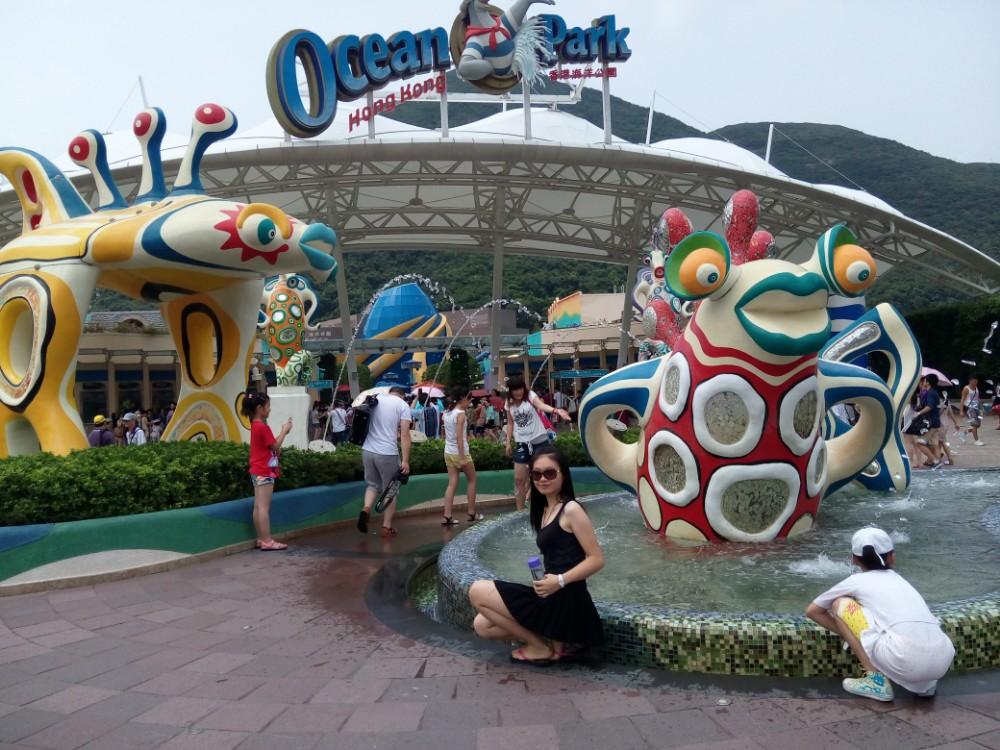 海洋公园,香港海洋公园攻略/地址/图片/门票【携程