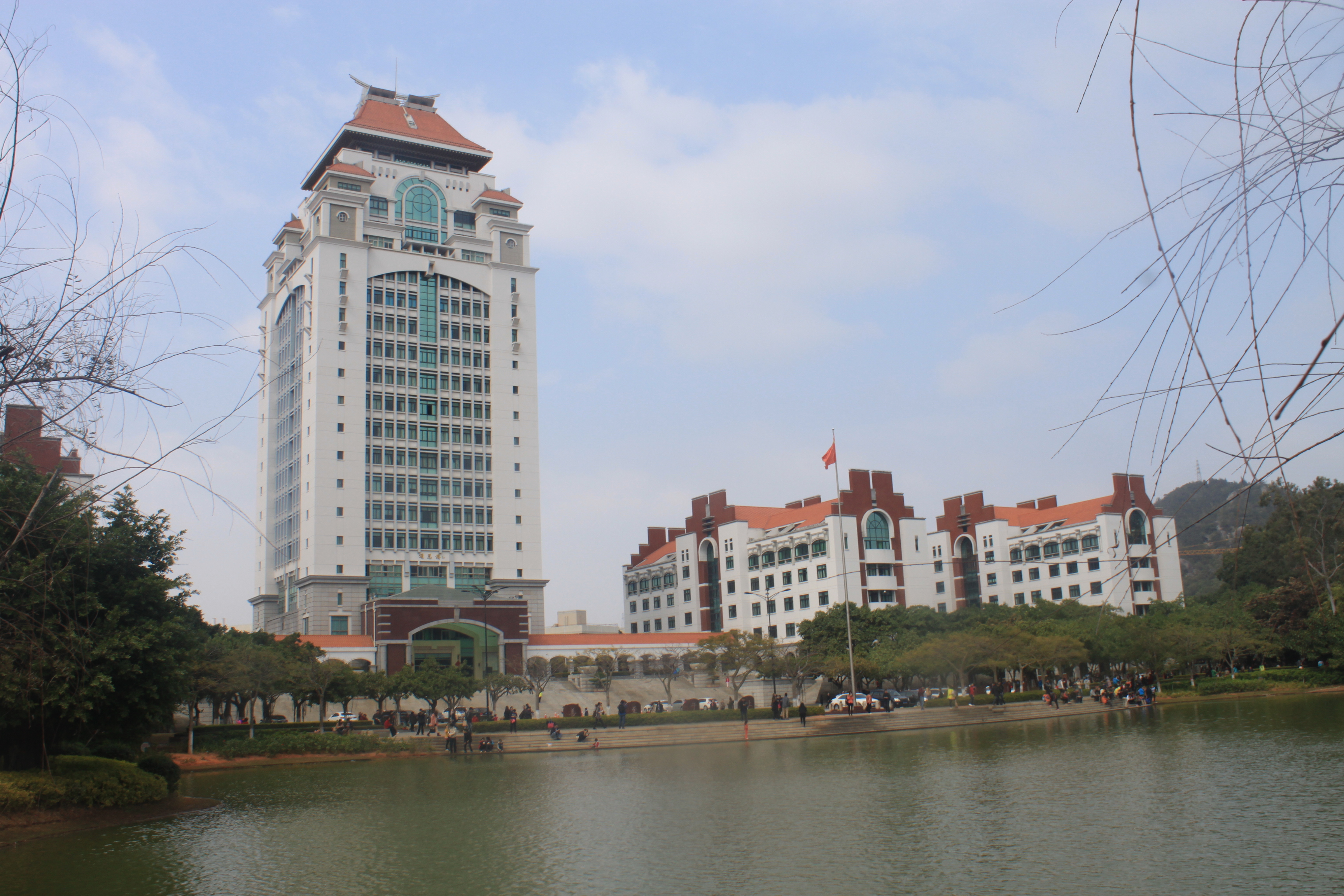 2014春节上海到厦门2000公里的自驾苦旅