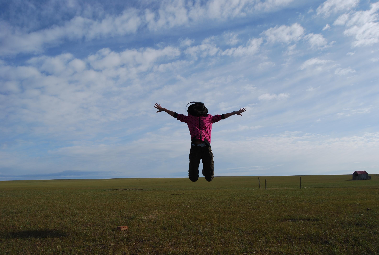 呼伦贝尔大草原游记 呼伦贝尔旅游攻略 呼伦贝尔大草原作文 华山旅游攻略
