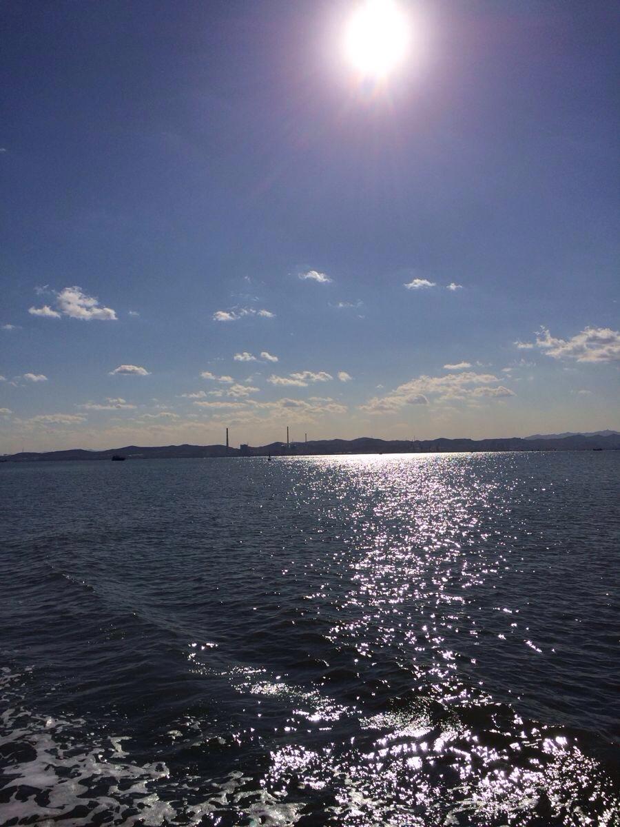 海风风景图片