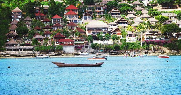 巴厘岛6日半自助游(3钻)·蓝梦岛一日游/2天自由活动