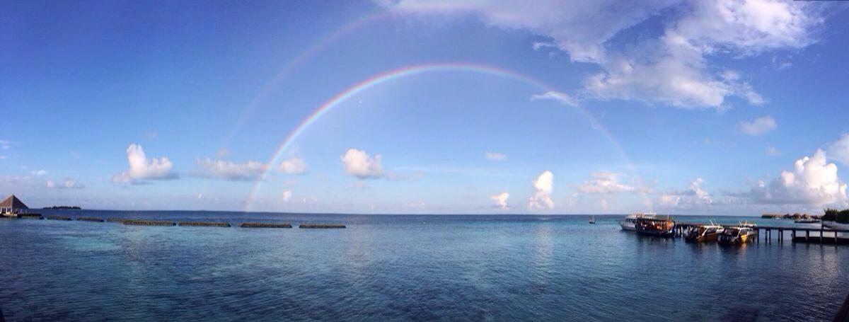 我的梦想之旅 马尔代夫