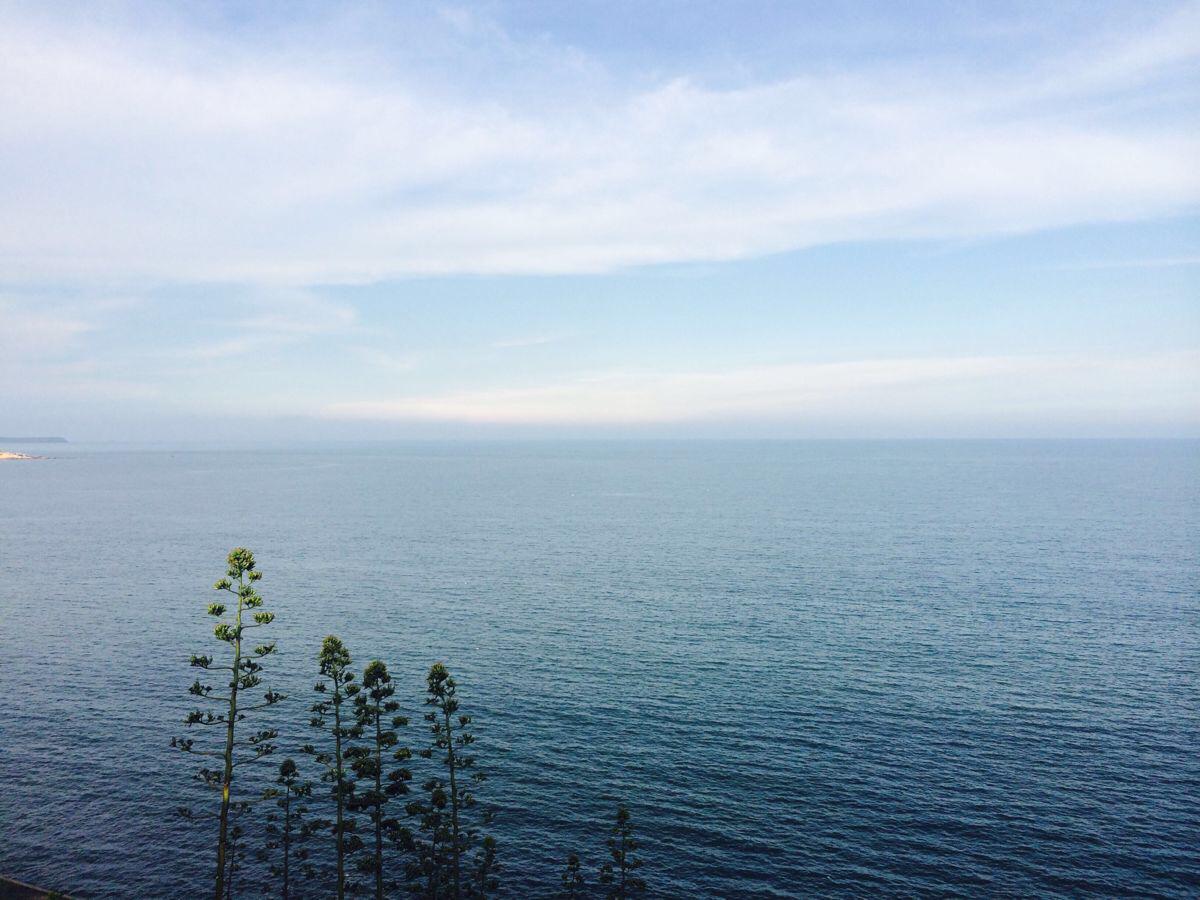 微信头像图片大全风景 海边