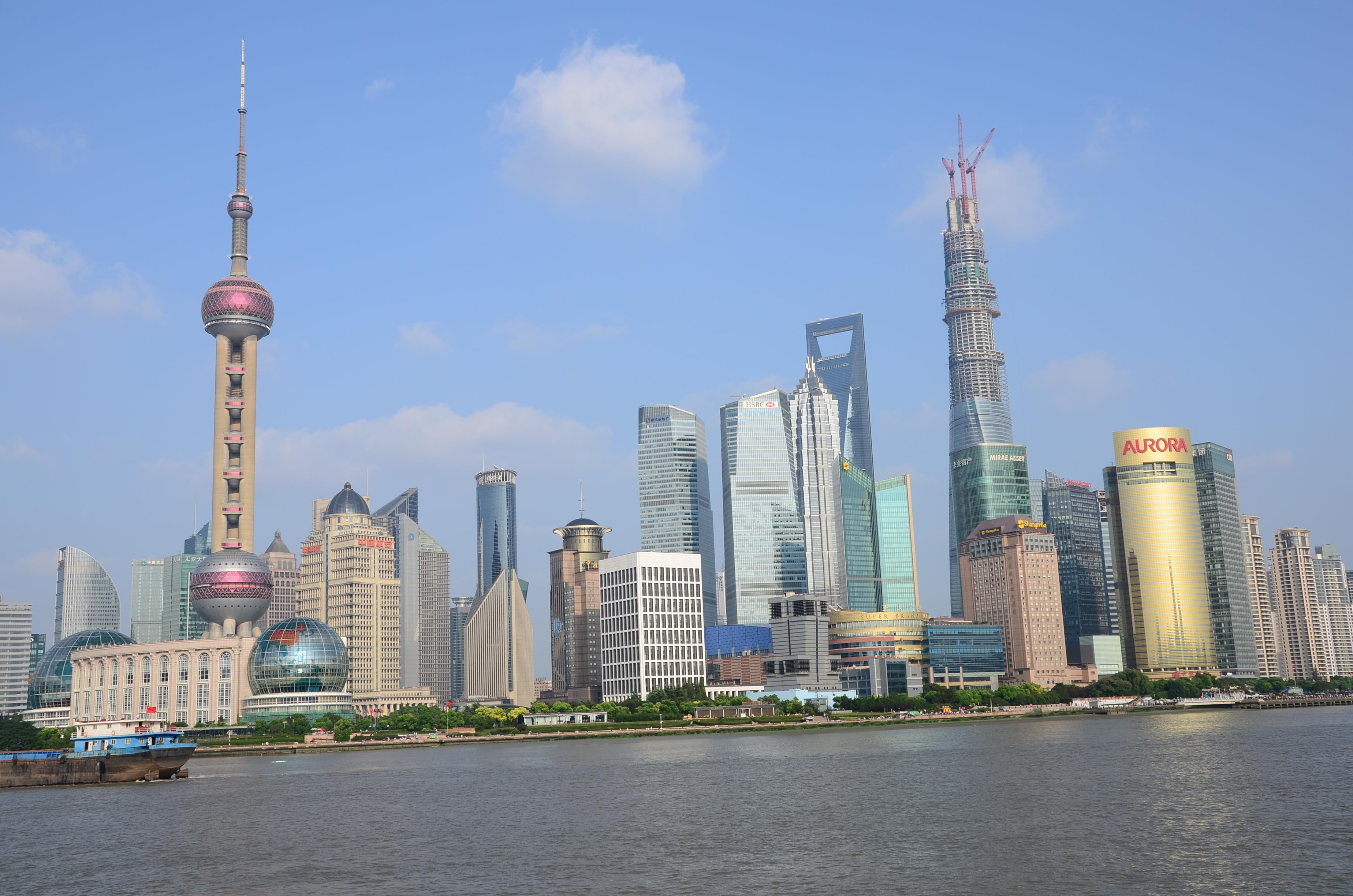 上海浦东新区到外滩_上海外滩在蒲西还是浦东-上海外滩,东方明珠,是在上海的哪个区