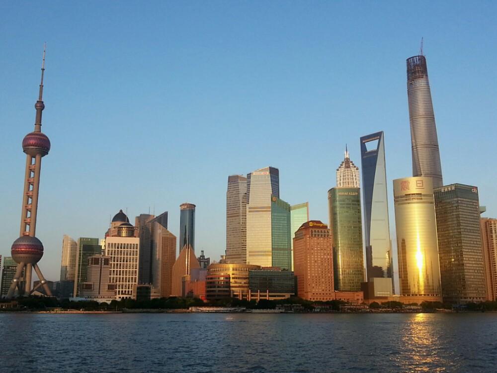 【携程攻略】上海东方明珠景点