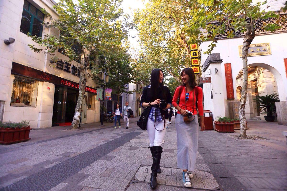2018南宋御街_旅游攻略_门票_地址_游记点评,杭州旅游