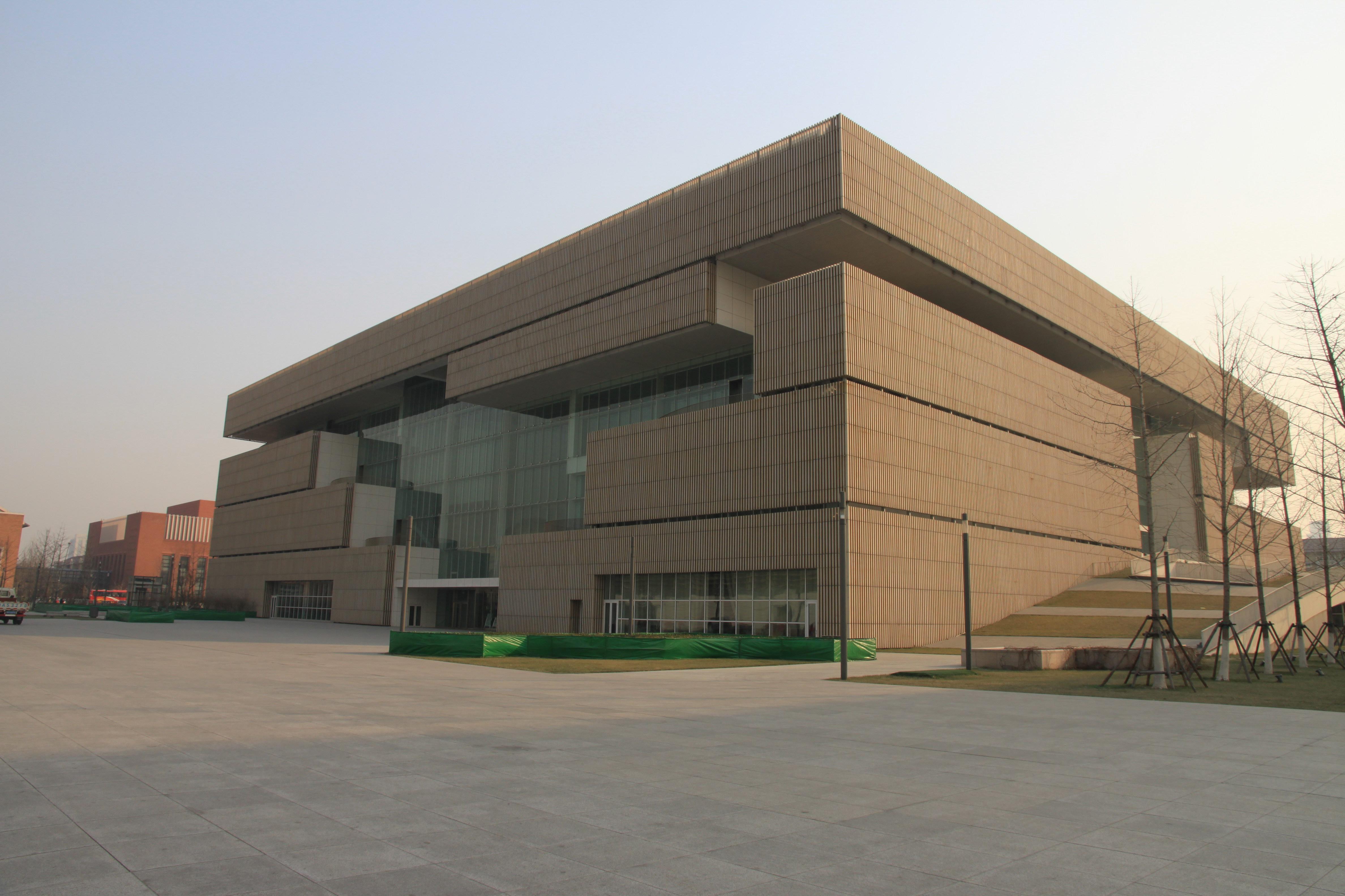 天津图书馆