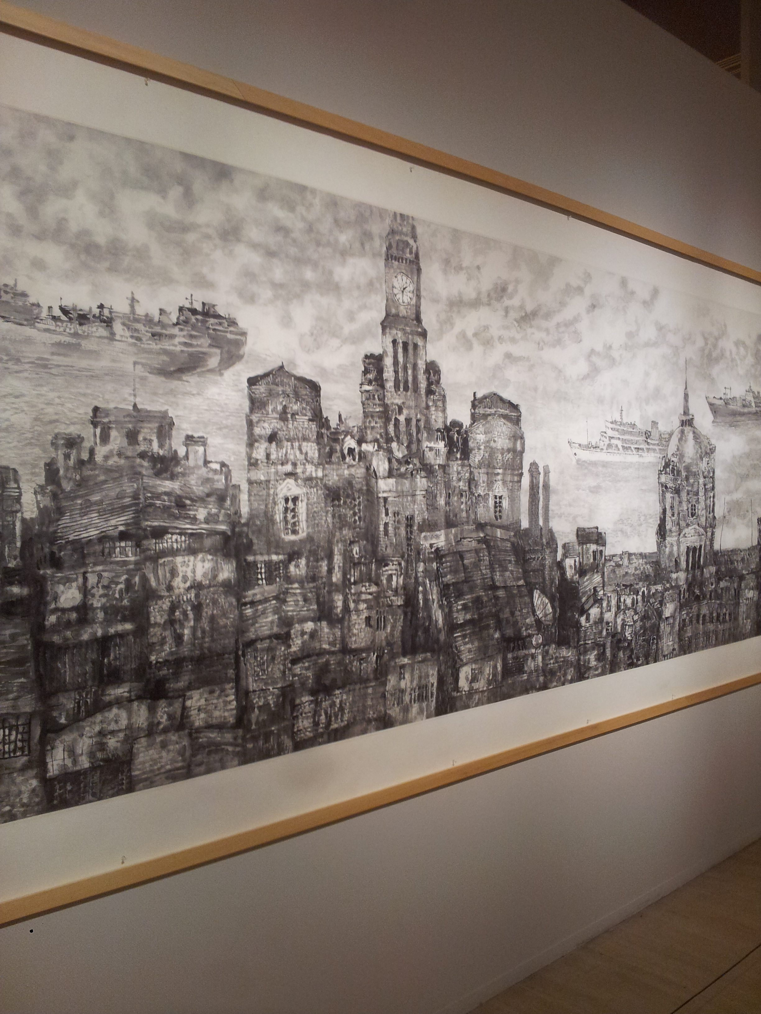中国美术馆 - 北京游记攻略【携程攻略】图片