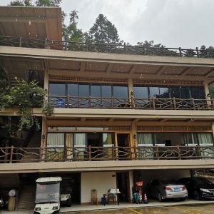 南昆山时尚五星云顶温泉度假酒店旅游景点攻略图