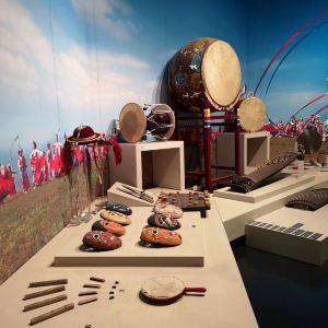 延吉市博物馆旅游景点攻略图