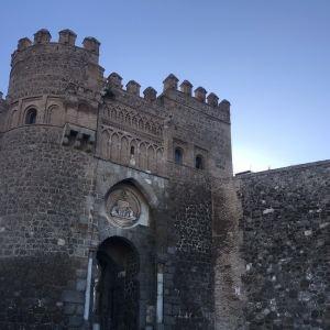 Puerta del Sol旅游景点攻略图